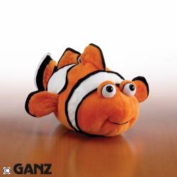 Plyšová hračka Ryba Klaun