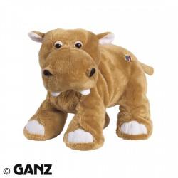 Plyšová hračka Hrošík Hippo